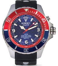 KY-007-48 Silver Shock 48mm