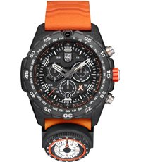 XB.3749 Bear Grylls Survival Master 3740 Series 45mm