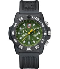 A.3597 Navy Seal Chronograph 45mm