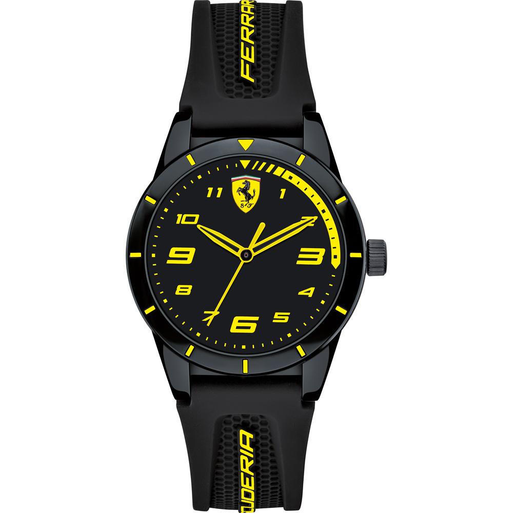 Scuderia Ferrari 0860009 Redrev Uhr Ean 7613272362498 Masters In Time
