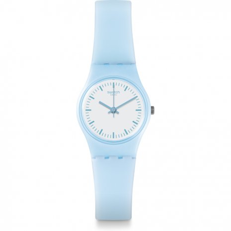 Swatch Clearsky Uhr