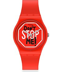 GR183 Don't Stop Me ! 34mm