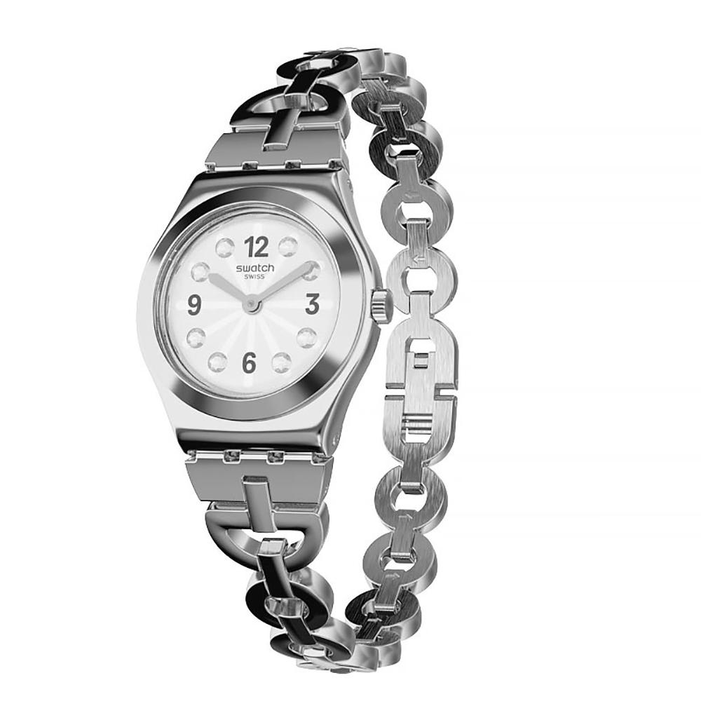 Yss323g Irony Swatch Yss323g Netural Uhr Swatch Irony Netural dthrsQCx