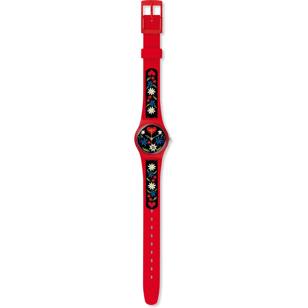 Roetli Die Swatch Originals Uhr Lr129 7bf6yYg