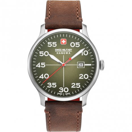Swiss Military Hanowa Active Duty Uhr