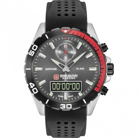Swiss Military Hanowa Multimission Uhr