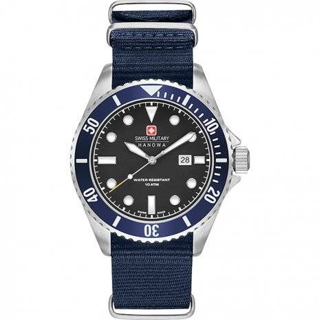 Swiss Military Hanowa Sea Lion Uhr