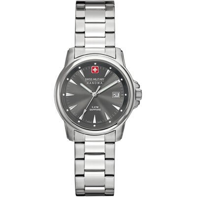 Swiss Military Hanowa Swiss Recruit Uhr