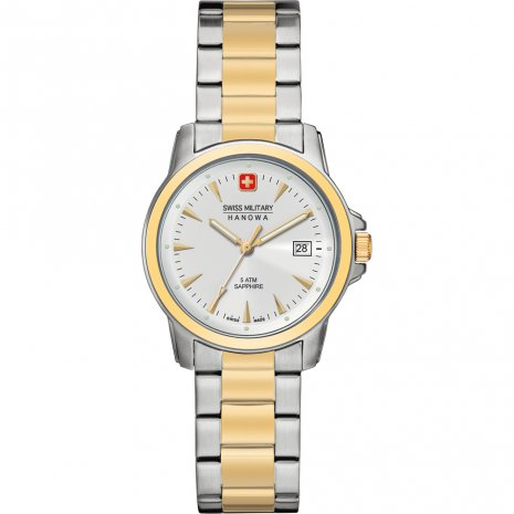 Swiss Military Hanowa Swiss Recruit Prime Uhr