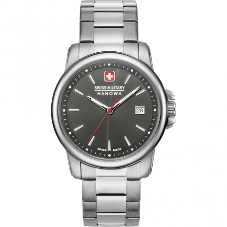 Swiss Military Hanowa Swiss Recruit II Uhr