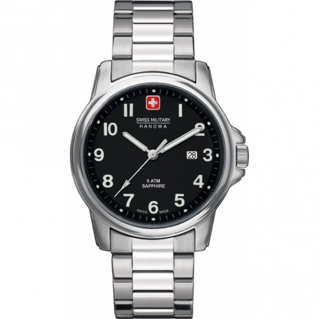 Swiss Military Hanowa Swiss Soldier Prime Uhr