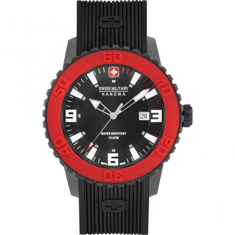 Swiss Military Hanowa Twilight ll Uhr