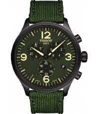 T1166173709700 Chrono XL 45mm