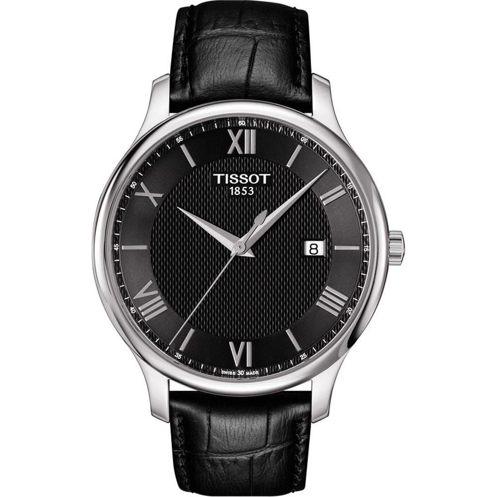 Classic Uhr T0636101605800 Tissot T Tradition • Ean7611608270936 ARLq4j35
