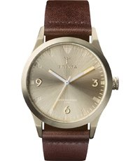 LAST119CS010417 Lansen, Sort Of Black Champagne 38mm