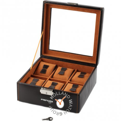 HWG Accessories Watch storage box Uhrenboxen