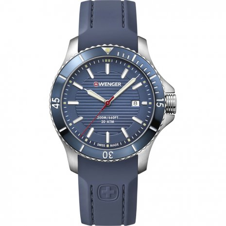 Wenger Seaforce Uhr